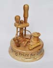 Young Inventors trophy